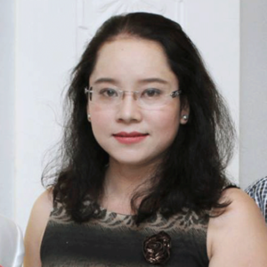 Ms Thư - CEO Vsoft