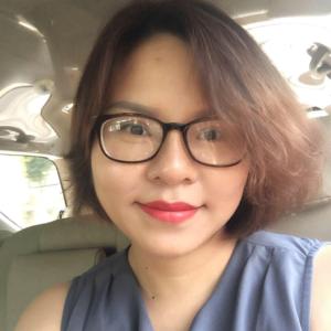 Ms Thuỷ - CEO Nội Thất Eke
