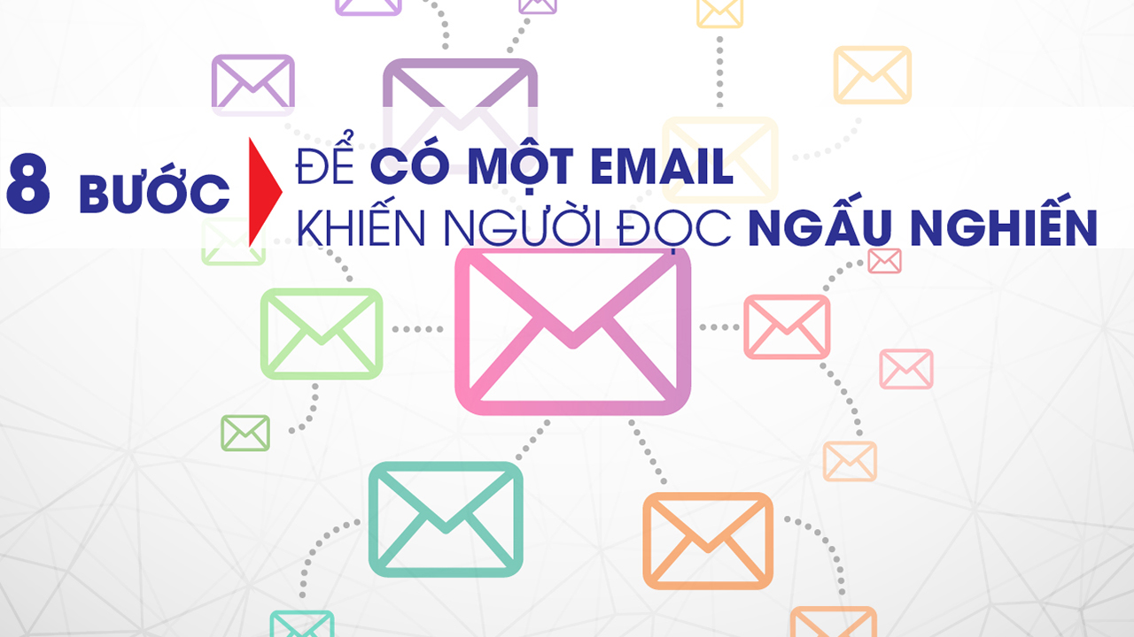 yếu tố trong email