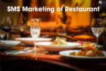 SMS Marketing of restaurant