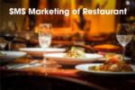 SMS Marketing of restaurant