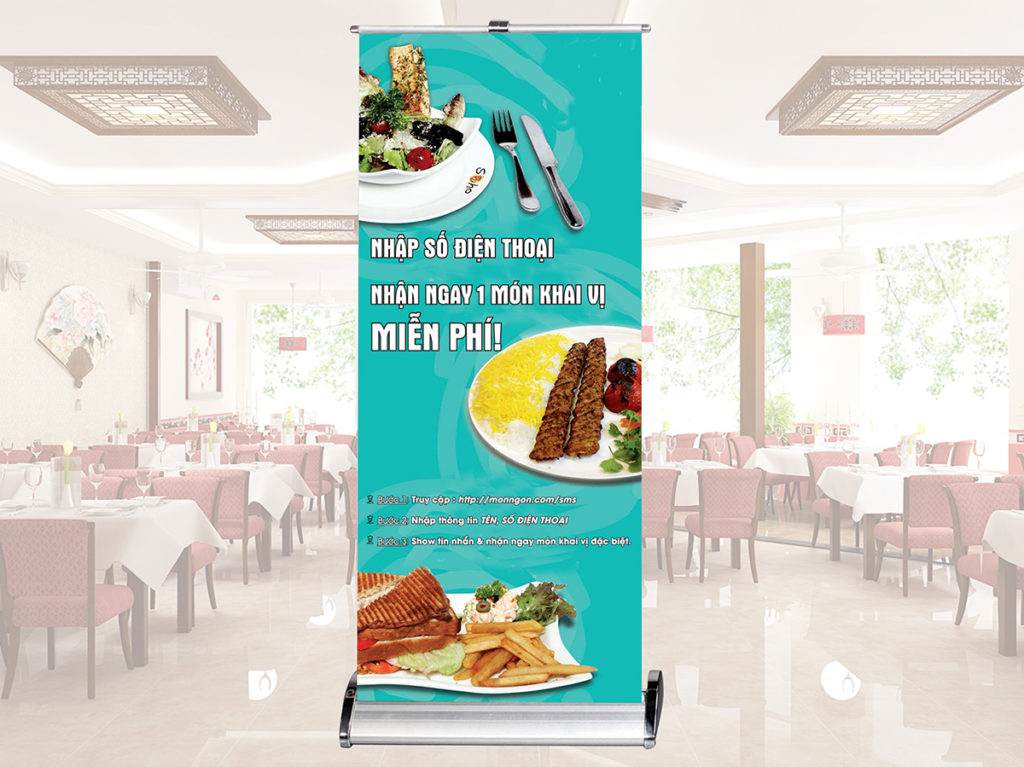 sms marketing restaurant
